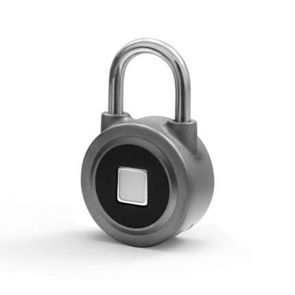 Электронный замок Nokelock GLS Bluetooth+Fingerprint GLS-U-BT_F-grey