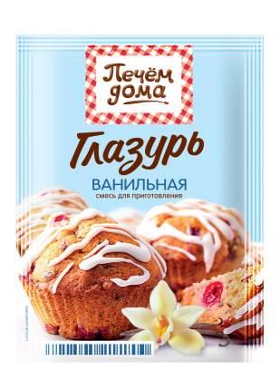 Глазурь Русский Продукт печем дома ванильная 90 г