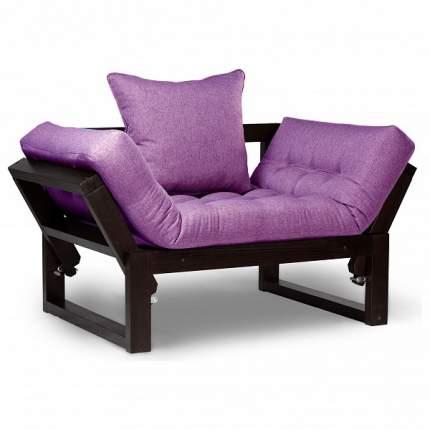 Кушетка Anderson Амбер AND_120set295, фиолетовый