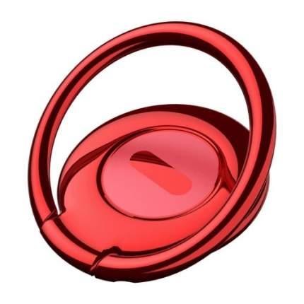 Кольцо-держатель Baseus Symbol Ring Bracket Red
