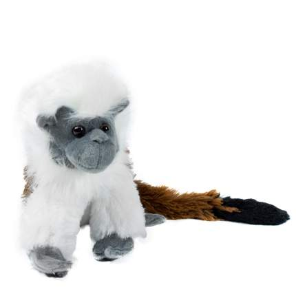 Мягкая игрушка Wild republic Обезьянка тамарин, 38 см 12277