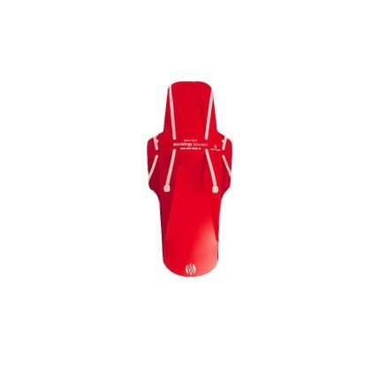 Крыло универсальное Mini Wings Splaaash красный