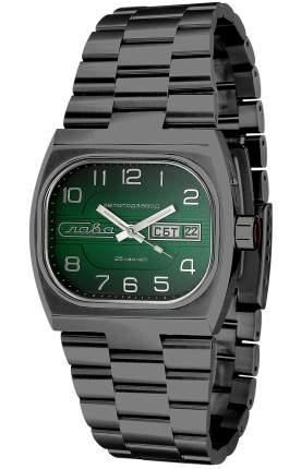 Наручные механические часы Слава Телевизор 7626022/100-2427