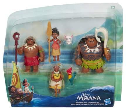 Куклы Hasbro Моана - несколько кукол в наборе