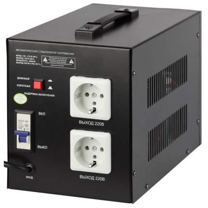 Однофазный стабилизатор ЭРА STA-2000 C0036568