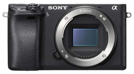 Фотоаппарат системный Sony Alpha 6300 Body Black