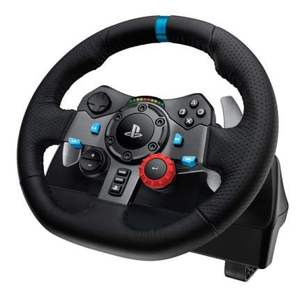 Игровой руль Logitech G29 Driving Force (941-000112)