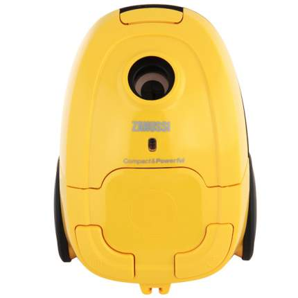 Пылесос Zanussi Super Compact ZANSC00 Yellow