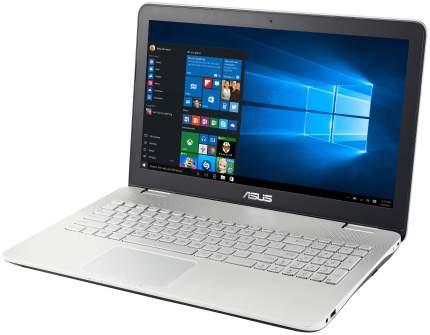 Ноутбук игровой ASUS N551VW-FY154T