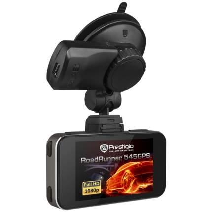 Видеорегистратор Prestigio RoadRunner 545 (PCDVRR545)