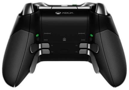 Геймпад Microsoft Xbox One Elite Gamepad HM3-00005 Black