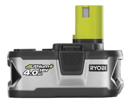 Аккумулятор LiIon для электроинструмента Ryobi RB18L40 18V 4AH LI+ BATTERY EMEA