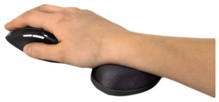 Коврик для мыши Hama H-52263 Черный