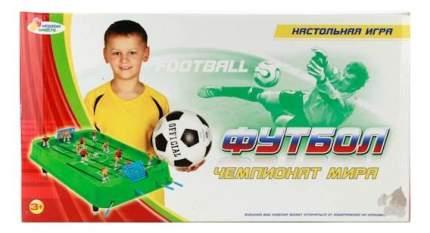 Настольная игра играем вместе Футбол 0702 EV3068 в РУСС. КОР. 54*29 см