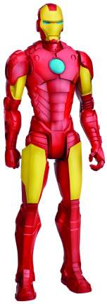 Фигурка Marvel Hasbro Железный человек B1667/B0434