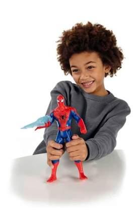 Spider-man a5714 электронная фигурка человека паука
