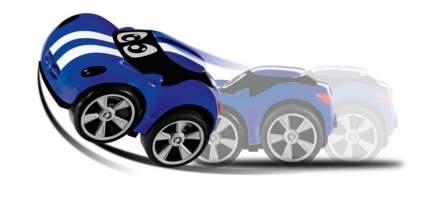 Игрушка пластиковая Chicco Турбо-машина, фиолетовая 59560