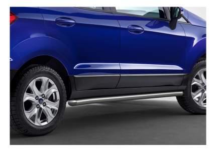 Защита порогов RIVAL для Ford (R.1805.003)