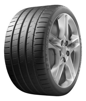 Шины Michelin Pilot Super Sport 245/40 ZR20 99Y XL (730630)
