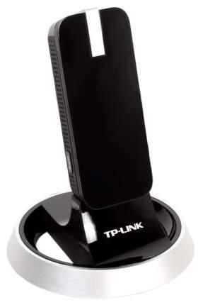Ретранслятор Wi-Fi сигнала TP-LINK Archer T9UH Черный
