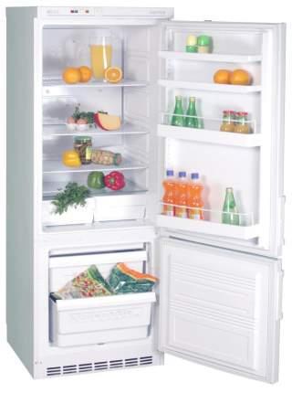 Холодильник Саратов 209 КШД-275/65 White