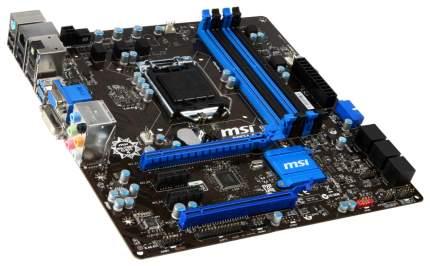 Материнская плата MSI B85M-G43