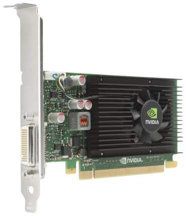 Видеокарта HP Quadro NVS 315 (E1C65AA)