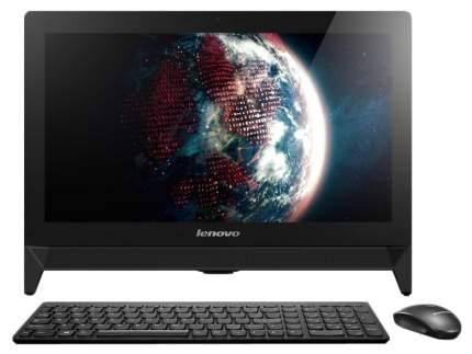 Моноблок Lenovo IdeaCentre C20-00 F0BB00RVRK Черный