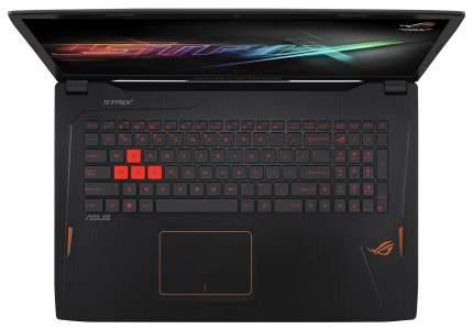Ноутбук ASUS GL702VM-GC035T 90NB0DQ1-M00820