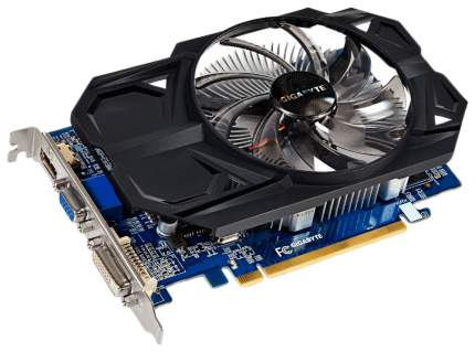 Видеокарта GIGABYTE Radeon R7 350 (GV-R735OC-2GI)