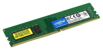 Оперативная память Crucial CT16G4DFD824A