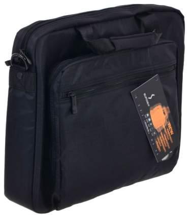 """Сумка для ноутбука 15.6"""" Sumdex NRN-088BK черная"""