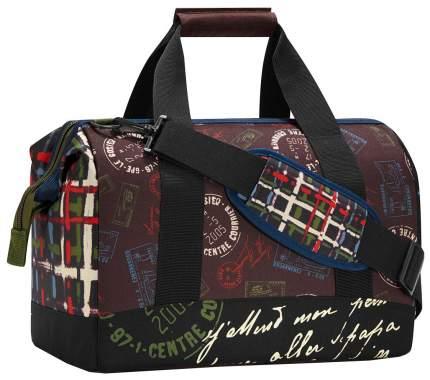 Дорожная сумка Reisenthel Allrounder Special Edition Stamps 40 x 33,5 x 24