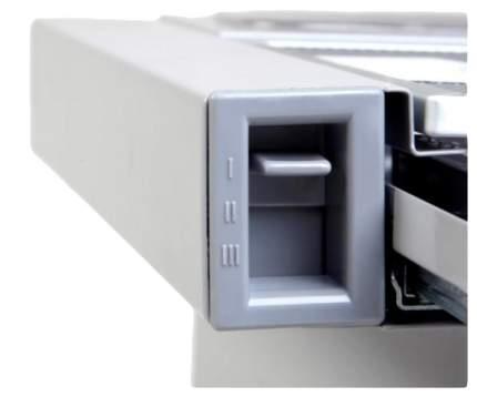 Вытяжка встраиваемая Korting KHP 5211 X Silver