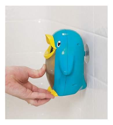 Интерактивная игрушка для купания Munchkin Мыльные пузыри