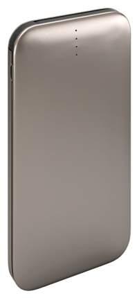 Внешний аккумулятор RED LINE B8000 Metal 8000 мА/ч Grey