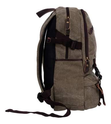 Рюкзак Polar П1640-13 коричневый 14,5 л