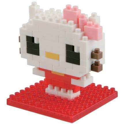 Конструктор NANOBLOCK Hello Kitty Kawaii (NBCC_010)