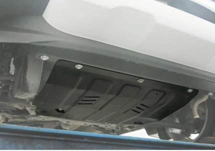 Защита кпп RIVAL для Ford (11118521)