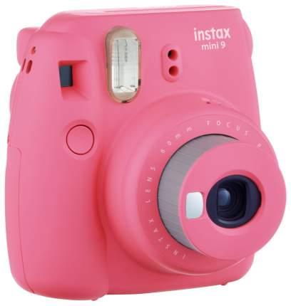 Фотоаппарат моментальной печати Fujifilm Instax Mini 9 CPL10B112-100 Pink