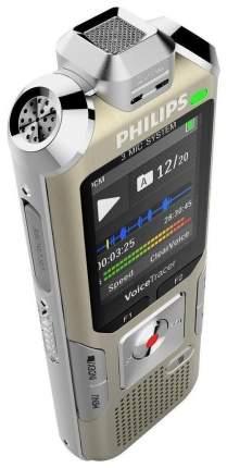 Диктофон цифровой Philips DVT8010