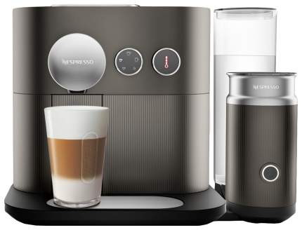 Кофемашина капсульного типа DeLonghi Expert & Milk EN355.GAE
