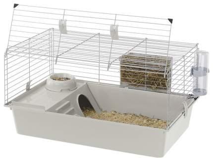 Клетка для кроликов и морских свинок Ferplast Cavie 80, в ассортименте, 77х48х42 см