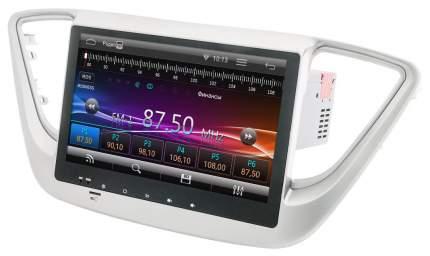 Штатная магнитола Incar (Intro) для Hyundai AHR-2469