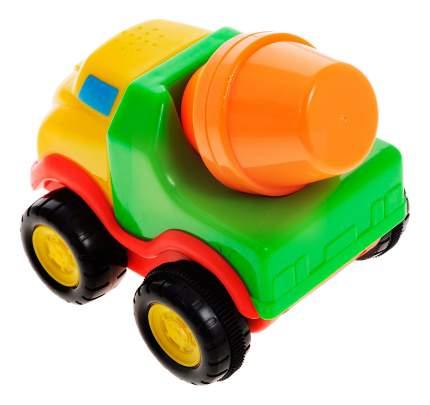 Развивающая игрушка Kiddieland Бетономешалка