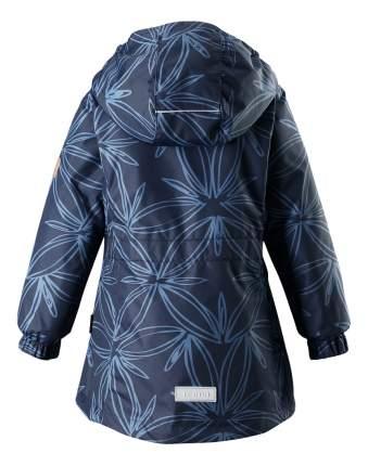 Куртка Reima Reimatec winter jacket Jousi синяя р.110