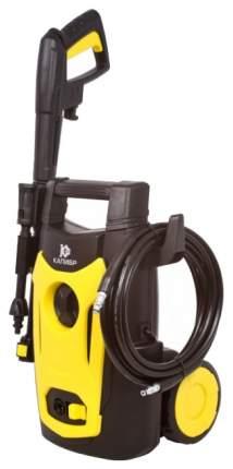 Электрическая мойка высокого давления Калибр ВДМ-1500А