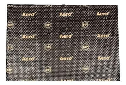 Вибропоглощающий материал для авто StP 00653-09-00