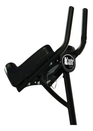 Тренажер для пресса Ab Coaster Black