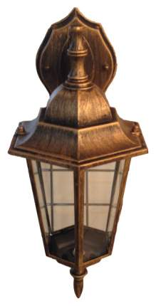 Светильник улично-садовый Camelion 4102 бронза